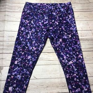 Fabletics work out pants